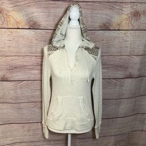 Anthropologie Saturday Sunday Knit Long Sleeve